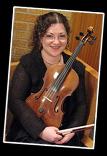 Sharon Diane Olsher, viola
