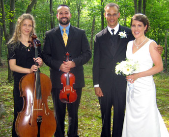Pennsylvania String Ensemble, string music, Stroudsburg PA, Bethlehem PA, eastern PA, string quartet, wedding music, violin music, musical events