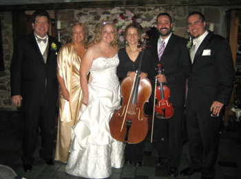 Pennsylvania String Ensemble, string music, Stroudsburg PA, Bethlehem PA, eastern PA, string quartet, Poconos, wedding music, violin music, musical events