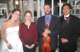 Pennsylvania String Ensemble, musical events, Bethlehem PA, string music, Allentown, eastern PA, string quartet, wedding music, violin music, Skytop, PA