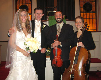 Pennsylvania String Ensemble, musical events, Bethlehem PA, string music, Stroudsburg, PA, Allentown, eastern PA, string quartet, wedding music, violin music